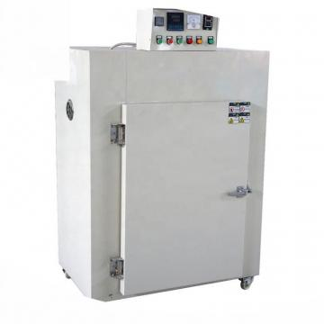 Hot Air Food Dryer Equipment Vegetable Fruit Drying Machine (Stainless Steel)