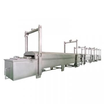 Corn Tortilla Chips Making Machine Doritos Food Processing Line Tortilla Chips Machine