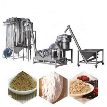 Nutrition Baby Powder Food Extruder Machine Maker Processing Line