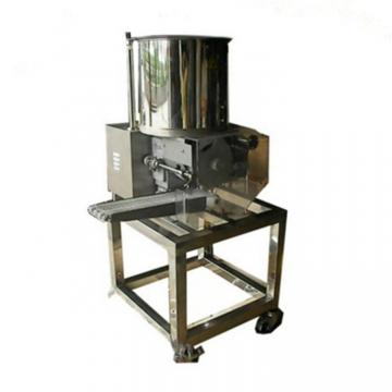 Commercial Hamburger Press Patty Shaper Burger Forming Machine