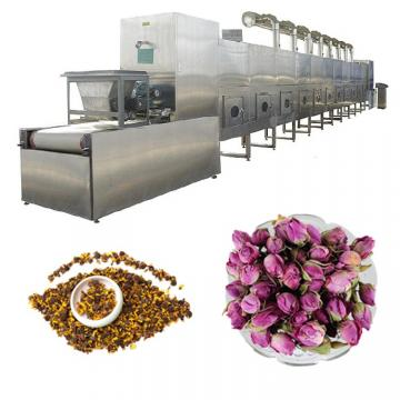 Industrial Herbs Seed Flower Strawberry Fruit Sea Cucumber Vacuum Freeze Dryer