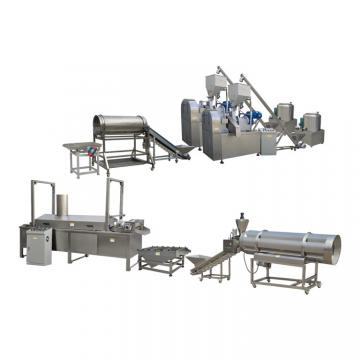 High Tech Automation Machine Kurkure Snack Food Making Machine Price