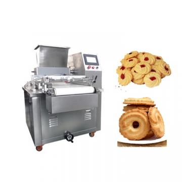 Single Head Electric Cake Maker Waffle Making Machine for Dessert Snack Shop