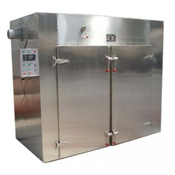 Continuous Industrial Dehydrator Machine for Fruits and Vegetables