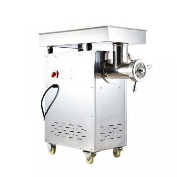 Industrial Grinder Machine for Meat Processing
