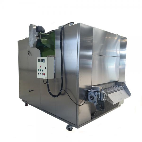 Industrial Microwave Drying Machine Microwave Oven