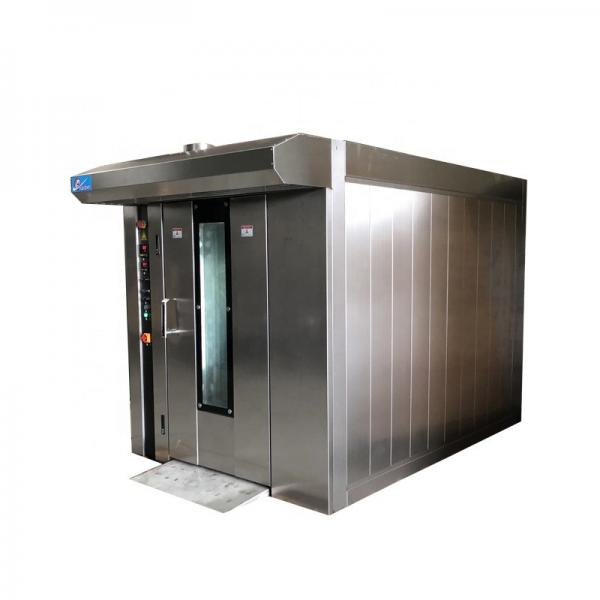 Fully Automatic Industrial Tunnel Microwave Baking Oven