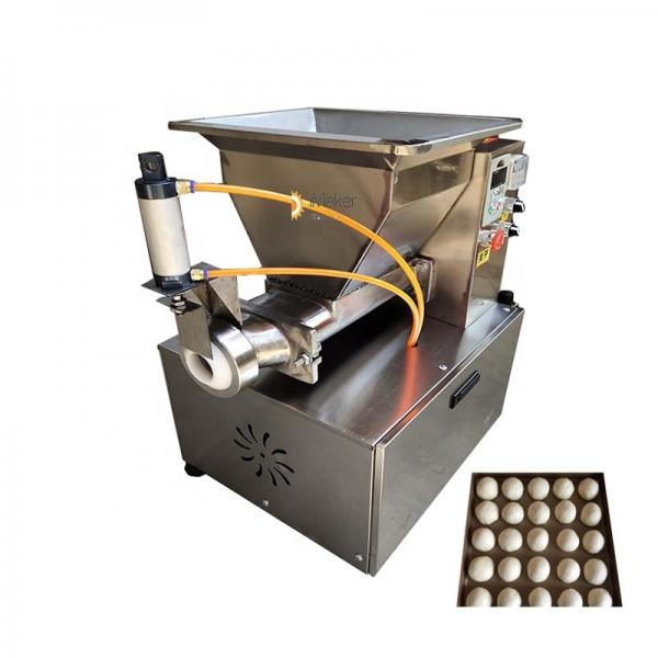 Modeling Clay Extruding Machine
