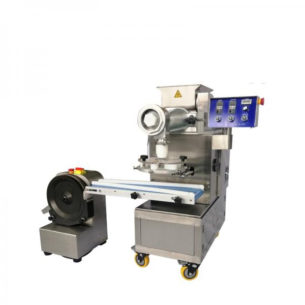 Automatic Noodle Making Machine High Speed Dough Extruding Machine