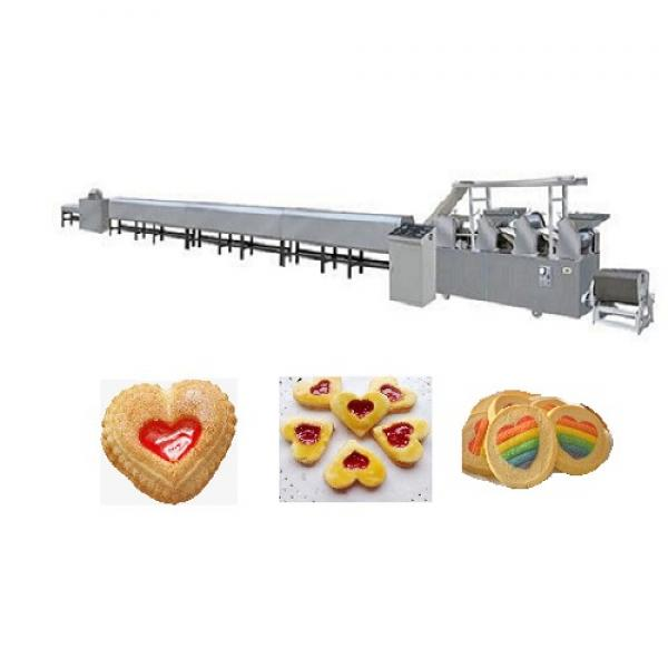 Small Grain Corn Rice Snack Food Making Maker Extruder Machine