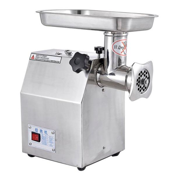 Restaurant Stainless Steel Commercial Industrial Meat Grinder/Electric Meat Grinder