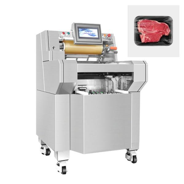 Large Capability Automatic Vacuum Packing Machine for Meat (DZ-500)